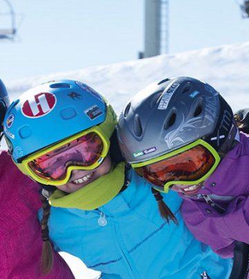 Kayak Kaskları en önemli güvenlik unsuru