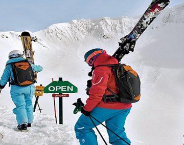 Kayak Güvenlik Kuralları